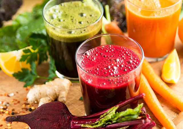Gemüse Und Ihre Wirkung Eferdinger Gemüselust